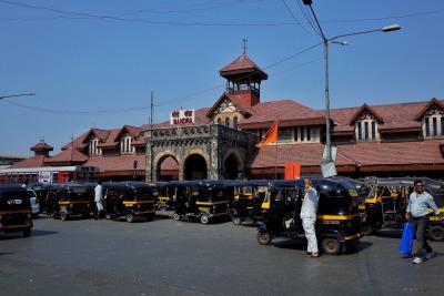 Bandra Station, Mumbai